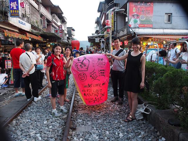 I LOVE TAIWAN!!