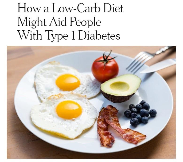 ¿Puede una diabetes tipo uno hacer la dieta cetosis?