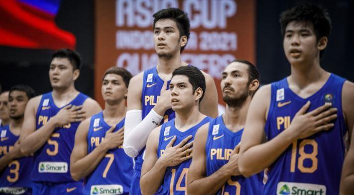 Gilas Pilipinas wins anew vs Korea, sweeps FIBA Asia Cup Qualifiers