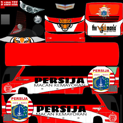101 Livery Bussid Bus Simulator Indonesia Hd Shd Koleksi Lengkap Terbaru Raina Id
