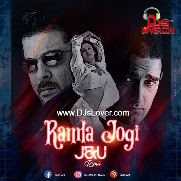 Ramta Jogi J&U Remix