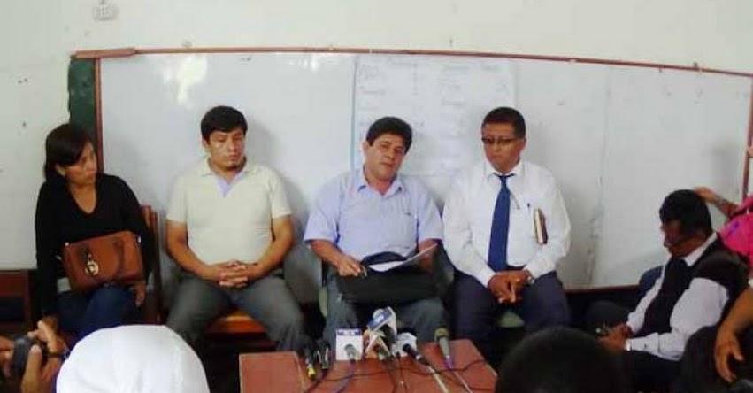 Cooperativa Santo Cristo de Bagazan devuelve 50 mil soles a APAFA del Colegio Juan Clímaco Vela Reyes - Moyobamba