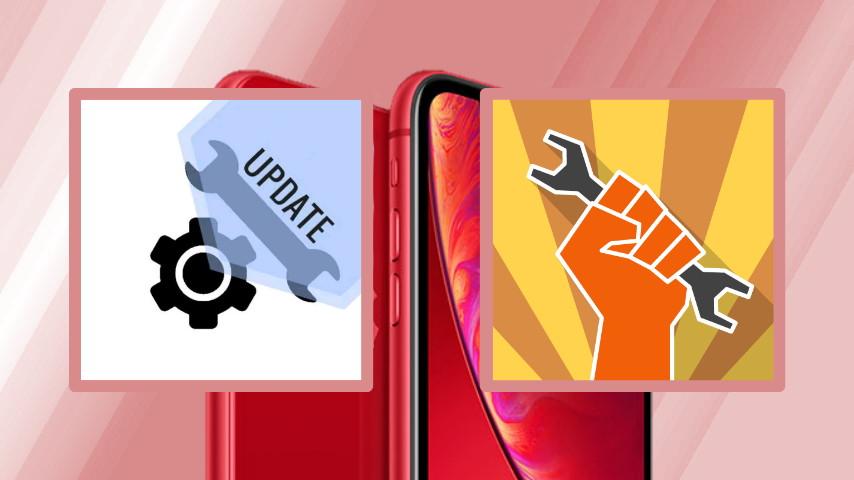 GFX Tool vs Config iPhone, ROG PUBG: Lebih Bagus Mana?