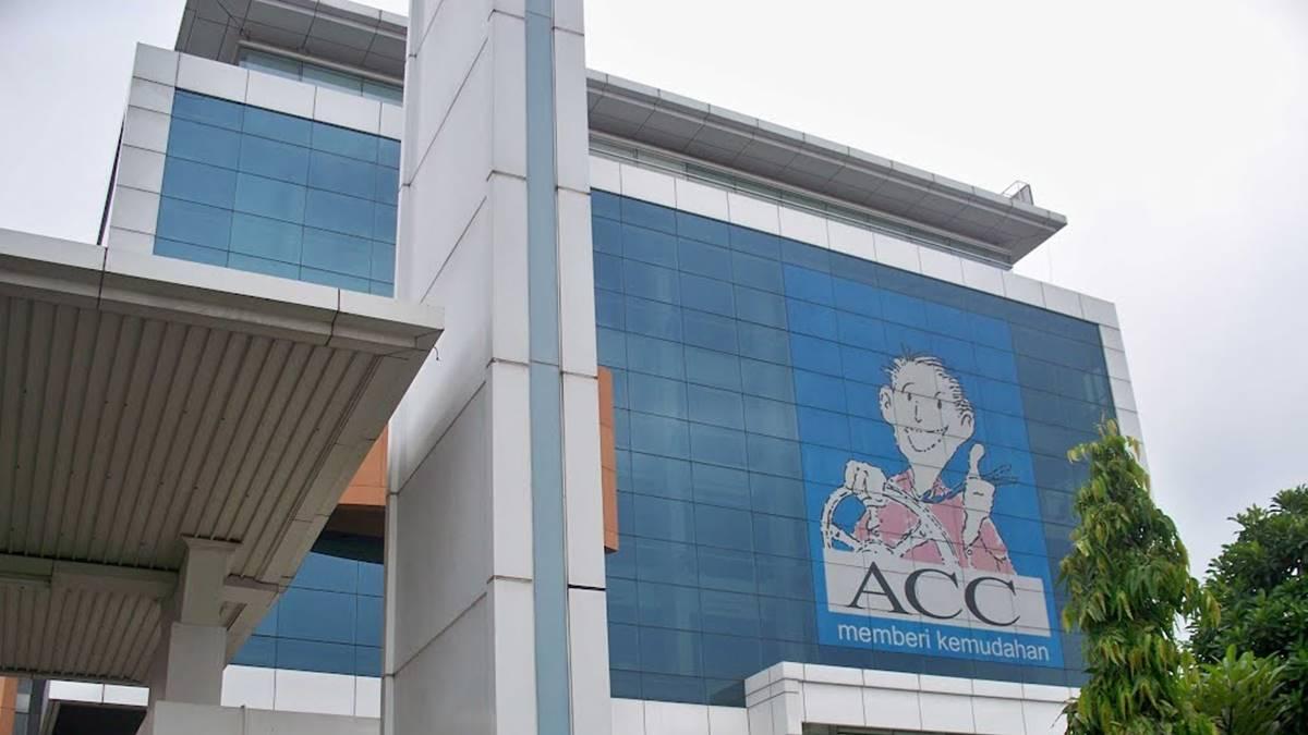 kantor ACC di Tanjung Barat