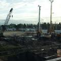 Komisi IV DPRD Sulut Tinjau Proyek Perluasan Terminal Bandara Sam Ratulangi Manado