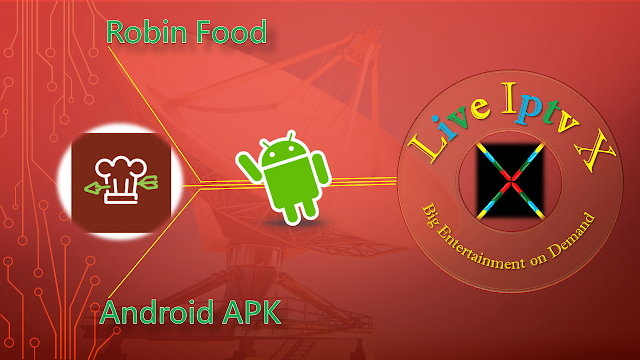Robin Food APK