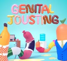 Genital Jousting PC Game Download Full Version