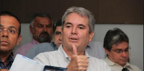 Tribunal de Justiça mantém prefeito de Canapi afastado