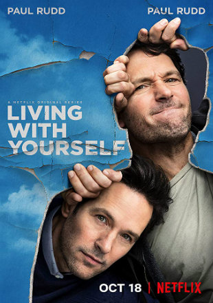 Living With Yourself 2019 Complete S01 HDRip 720p Dual Audio In Hindi English