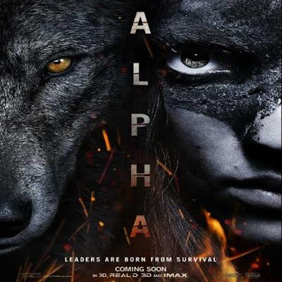 Sinopsis Alpha (2018)