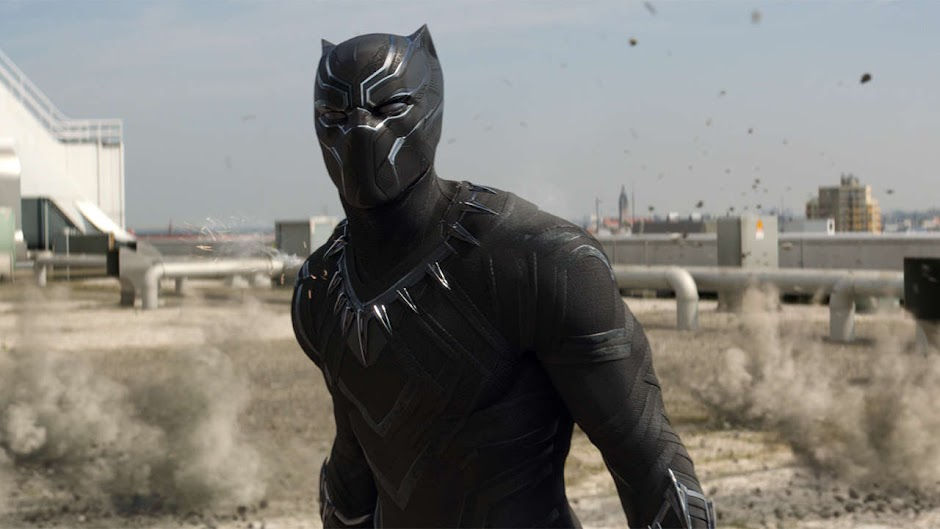 """Começam as filmagens de """"Pantera Negra"""""""
