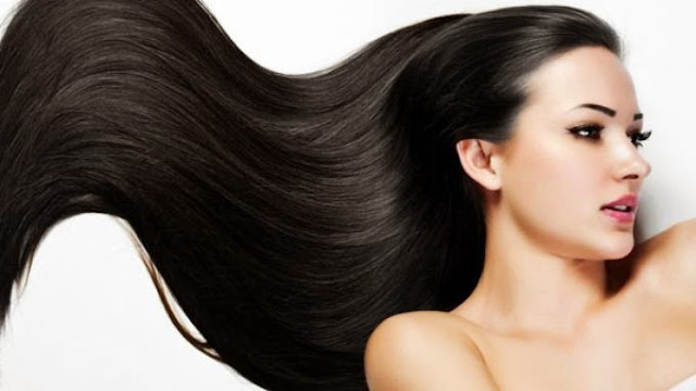 Tips How to Lengthen Hair Naturally