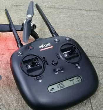 langkah langkah menerbangkan quadcopter