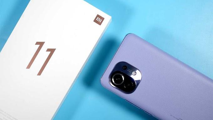 مراجعة Xiaomi Mi 11 تجربة رائدة بسعر لا يصدق