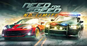 تحميل لعبة Need For Speed مواد لانهائية اخر إصدار للأندرويد و الايفون