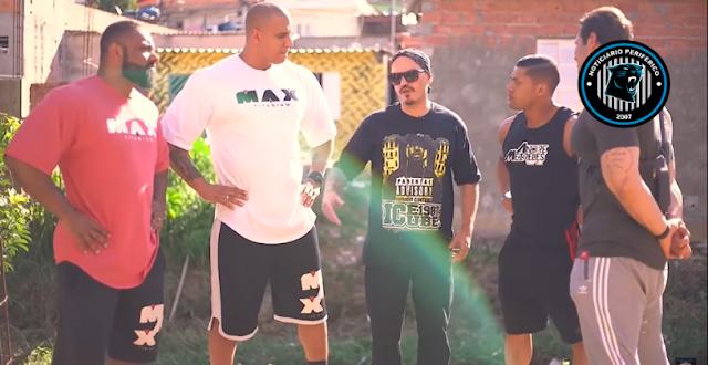Eduardo fala sobre: arte marcial, quebrada, rap, militância e mais | Minha Quebrada.