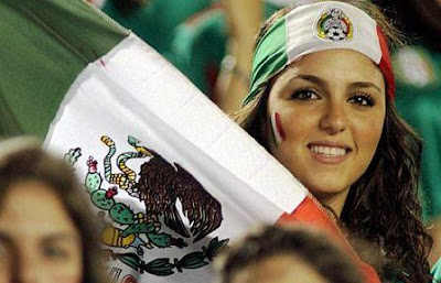 Mujeres Lindas Mexico