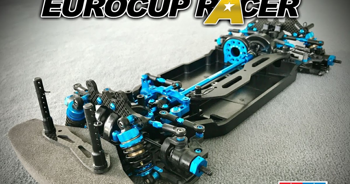 Ultimate TamiyaCup Tamiya TT02-Type-S 2020