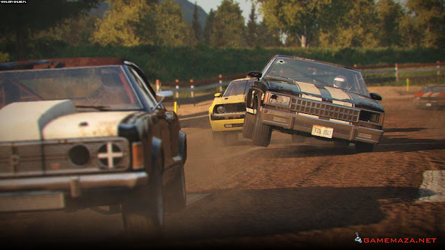 Next Car Game Gameplay Screenshot 1