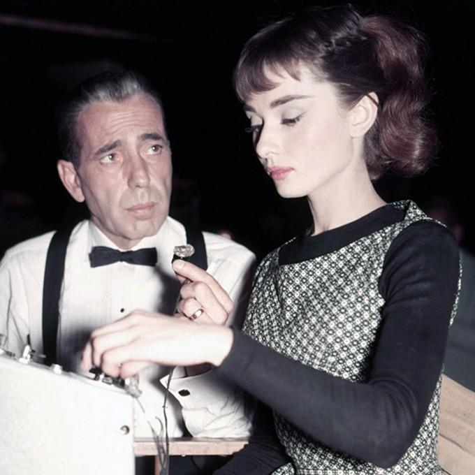Gosto Disto!  Copiando o estilo de Audrey Hepburn em Sabrina 77862b0a5a