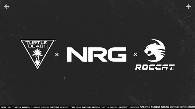 TURTLE BEACH ANNOUNCES EXPANDED PARTNERSHIP WITH NRG ESPORTS