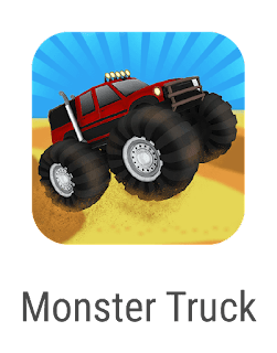 monster truck in mpl mod apk