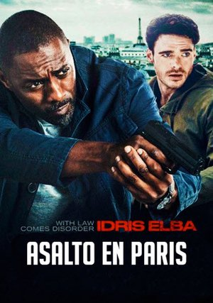 Poster Bastille Day 2016