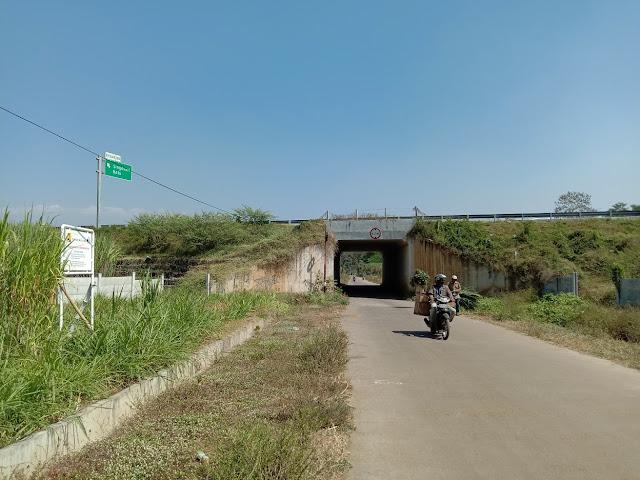 Tol Malang Pandaan
