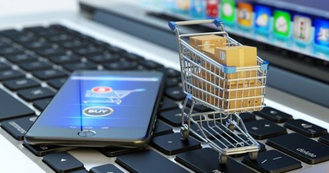 ما هي  وكيف نقوم بها التجارة الالكترونية