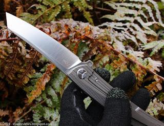 TwoSun TS70 blade mod