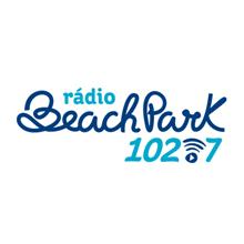 Ouvir agora Rádio Beach Park 102,7 FM - Fortaleza / CE