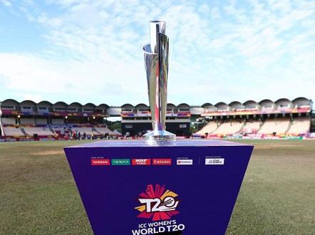 ICC Women's T20 World Cup 2020 Schedule, match fixtures, venues, dates, time.