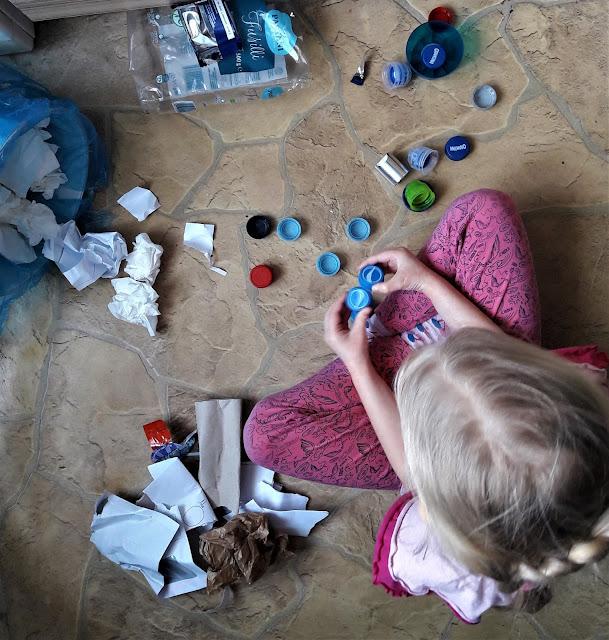 Jak nauczyć dziecko ekologii i segregowania śmieci?