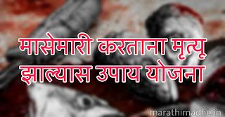 कोळी बांधव, कोळी मृत्यू, महाराष्ट्र मध्ये मासेमारी करताना अपघाती मृत्यू झाल्यास मच्छिमारांच्या वारसांना दयावयाचे अर्थसहाय्य | Compassionate financial assistance to the heirs of fishermen in case of accidental death while fishing