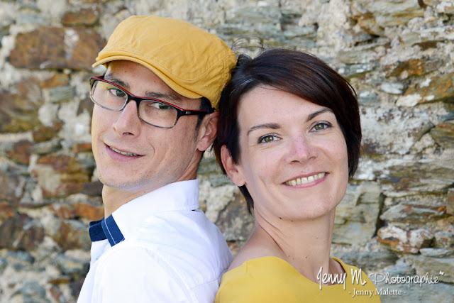 photographe mariage famille vendée 85 la tranche sur mer aubigny aizenay
