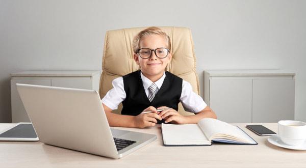 Ini 10 Cara Menanamkan Jiwa Wirausaha Pada Anak Sejak Dini