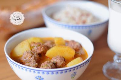recette turque