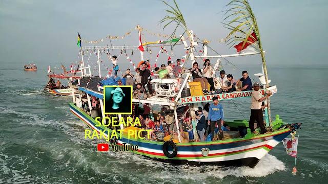 Ruat laut sejarah dan tradisi budaya leluhur pelaut indonesia di pulau jawa