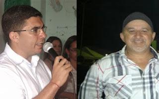 Zinho decide ir para reeleição em Nova Palmeira e enfrentará Ailton