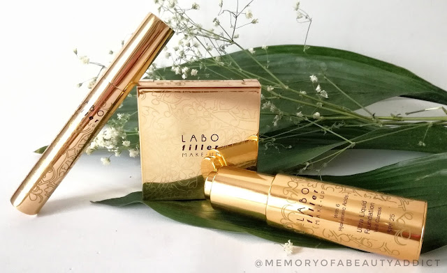 Labo Suisse Filler Makeup