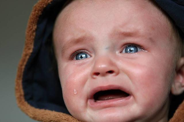Як швидко заспокоїти дитину у різному віці