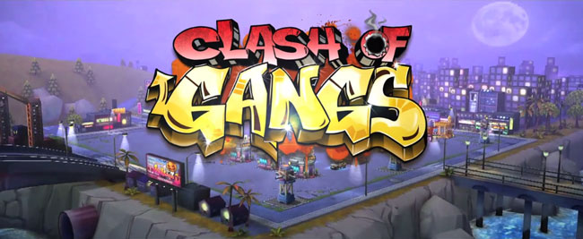 Clash of Gangs, Clash Royale Alternatives, Clash Royale apk