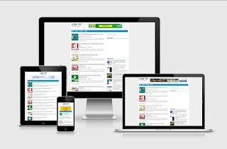 cerita ihwal pangalaman pribadi saya dalam dunia blogging yakni mulai dari menciptakan blog  Pangalaman Membuat Blog Dari Smartphone Sampai Diterima Google AdSense.