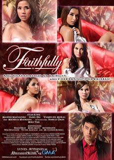 Xem Phim Ngoại Tình - Faithfully
