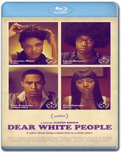 Dear White People [2014] [BD25] [Latino]