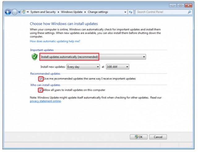 Cara Melindungi Komputer dari serangan virus