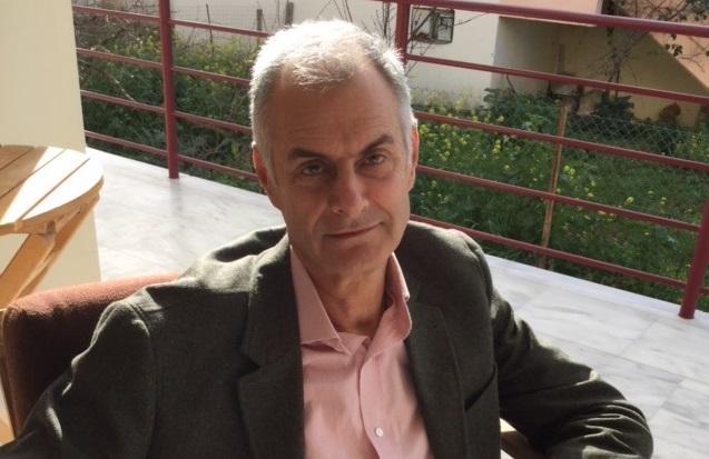 Ερώτηση Γκιόλα στη βουλή για την κεραία στο 3ο Δημοτικό Άργους - Ζητάει την άμεση απομάκρυνσή της