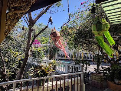 Fernreise mit Kind Thailand mit Kind Runzelfuesschen Elternblog Thailand mit Baby