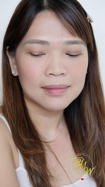 a photo of K-Palette Real Lasting Cream Shadows Review (Overseas Edition) by Nikki Tiu of askmewhats.com