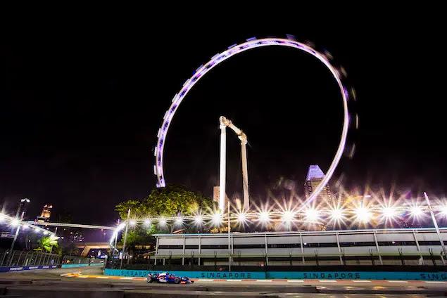 GP de Singapur, cancelado por segundo año consecutivo
